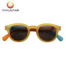 TIIYU2020 fashion merry sunglasses retro classic woman glasses man UV400 luxury