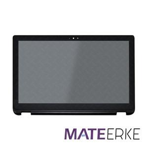 Image 3 - LCD Touch Screen + Rahmen LP156WF5(SP)(A2) für Toshiba Satellite Radius P55W B serie P55W B5114 P55W B5318 P55W B5112