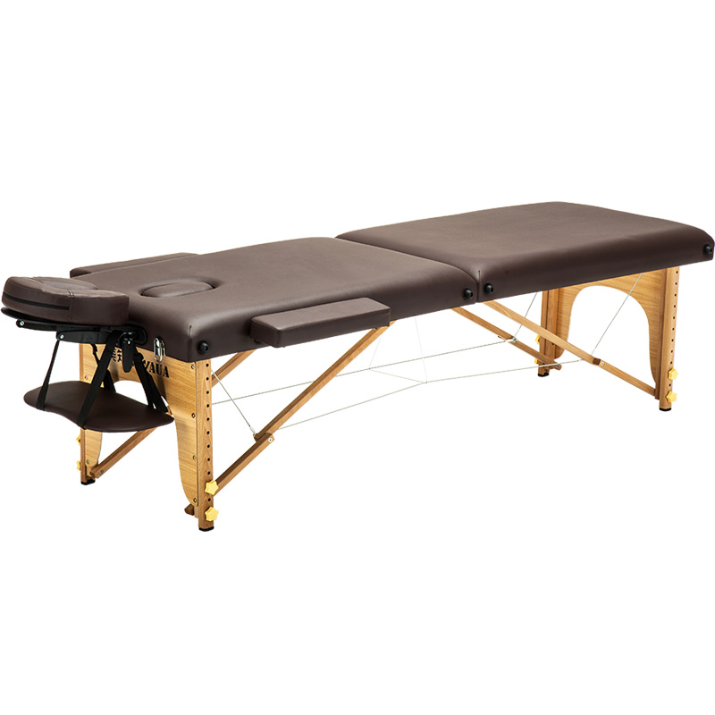 Original Point Folding Massage Bed Portable Home Massage Moxibustion Acupuncture Tattoo Tattoo Therapy Beauty Bed Portable