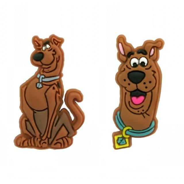 1PCS Pvc Classic Cartoon Magnet Fridge Fridge Magnet Souvenir Decorative Magnets Home Decoration Accessories Magnet Kids 1