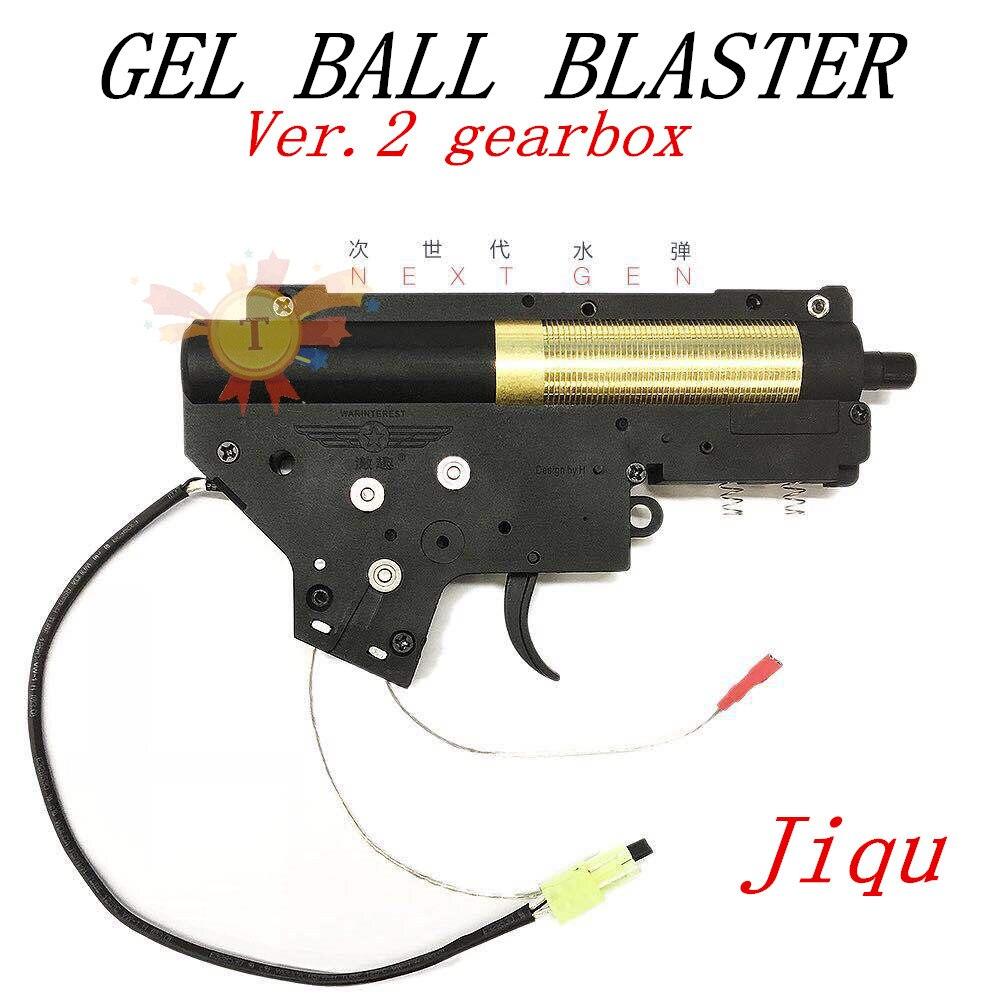 Jin Ming M4A1-J9 G36c Gel Blaster Gun Gearbox Motor Water Toy Guns