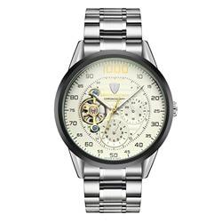 Szwajcaria Twiss marka zegarki Abay w pełni automatyczne analogowe zegarek z mechanizmem tourbillon klasy wodoodporny mężczyzna zegarka mężczyzna zegarka w Zegarki mechaniczne od Zegarki na