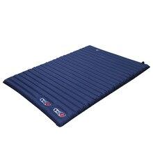 Inflatable Mattress Sleeping-Pad Camping Trekking-Tent Air-Bed Ultralight Outdoor-Mat