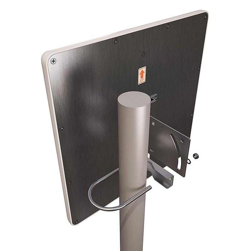 Ultra Lange Palette 2,4G 18dBi WiFi Extender Directional panel Im Freien wifi Antenne High-Speed Signal Booster high gain