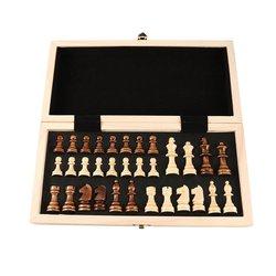 Conjunto de xadrez internacional concurso ensino xadrez oversized chessman luxuoso premium presente caixa madeira maciça tabuleiro xadrez