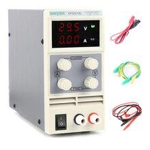 KPS 3010D 3010DF 0-30V/0-10A 0.1V/0.01A 0.01V/0.001A LED Digital Adjustable Switch DC Power Supply