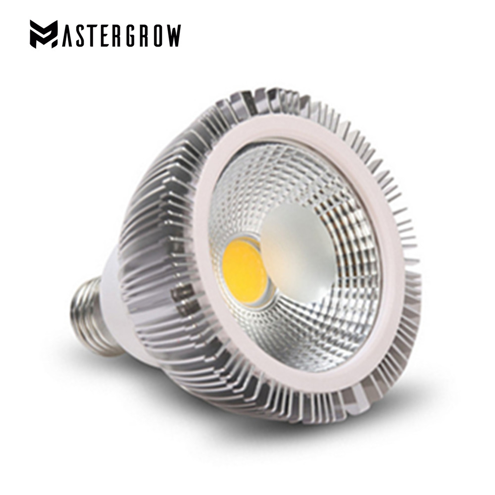 CREE CXA2590 E27 Full Spectrum 10W 20W 30W 50W 60W 80W 100W LED Grow Light Lamp Bulb For Indoor Plant Hydroponics Grow Tent
