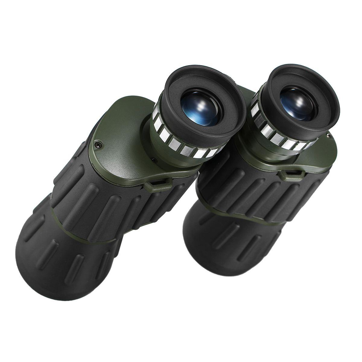 Bolsa De Almacenamiento Ejército Militar 60x50 Zoom Prismáticos Óptica de Caza Camping Día//noche