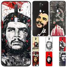 Viviana Che Guevara Luxury Unique Design Phone Cover For OPPO A83 1 71 72018 5S X5S X7 1K 73S X7 PRO 11X(China)