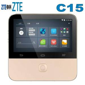 200pcs ZTE Spro 2 Smart Android Mini Projector and Hotspot