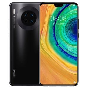 Image 3 - Küresel sürüm orijinal HUAWEI Mate 30 SmartPhone 6.62 Kirin 990 Octa çekirdek 8GB 128GB Android 10 hareket sensörü 40W süper şarj