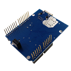 Image 4 - 10PCS Ethernet shield development board for arduino, w5100 r3 uno mega 2560 1280 328 unr r3 w5100
