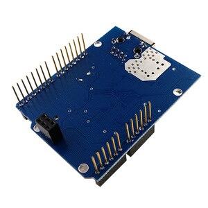 Image 4 - 10PCS shield Ethernet scheda di sviluppo per arduino, w5100 r3 uno mega 2560 1280 328 unr r3 w5100