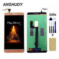For Xiaomi Mi Max 2 Max2 LCD Display Panel Module + Touch Screen Digitizer Sensor Assembly