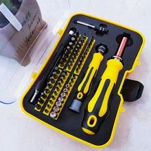 61 in 1 screwdriver…