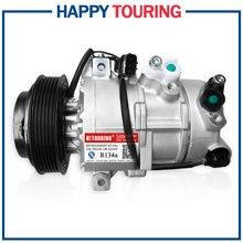 For Kia sportage ac compressor Hyundai IX35 Tucson TM10 2010 2011 2012 2013 2014 2015 977012S000 97701 2S000 97701 2S000