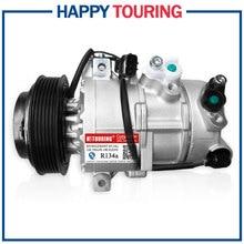 Para Kia sportage compressor ac Hyundai Tucson IX35 TM10 2010 2011 2012 2013 2014 2015 977012S000 97701 2S000 97701 2S000