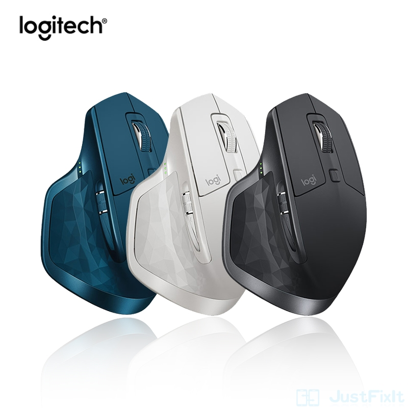 Logitech MX Master 3 Mouse  Anywhere 2S Wireless Bluetooth Mouse Office Mouse With Wireless 2.4G Receiver Mx Master 2s Upgrade