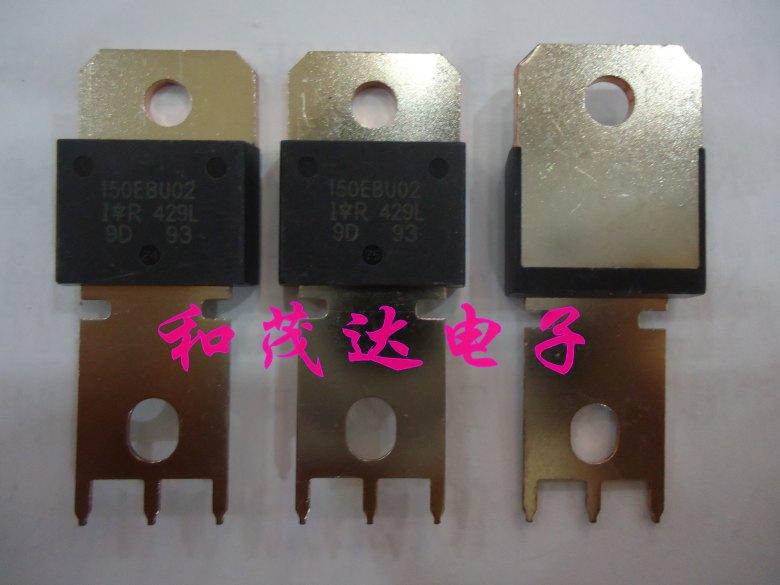 1 шт., новые оригинальные кнопки 150EBU02 200V 150A в наличии на складе