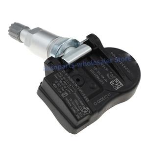 Image 4 - 4 pcs/lot Car 52933 D4100 52933D4100 TPMS Tire Pressure Sensor For 2015 2022 Hyundai ELANTRA 2019 I30 FASTBACK KIA OPTIMA NIRO
