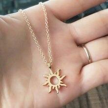 Лидер продаж Модные подвесные ожерелья для женщин подарочные