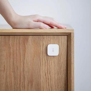 Image 4 - Bundle Sale Original Aqara Smart Air Pressure Temperature Humidity Environment Sensor Work With Apple Home Kit/Mijia APP Control