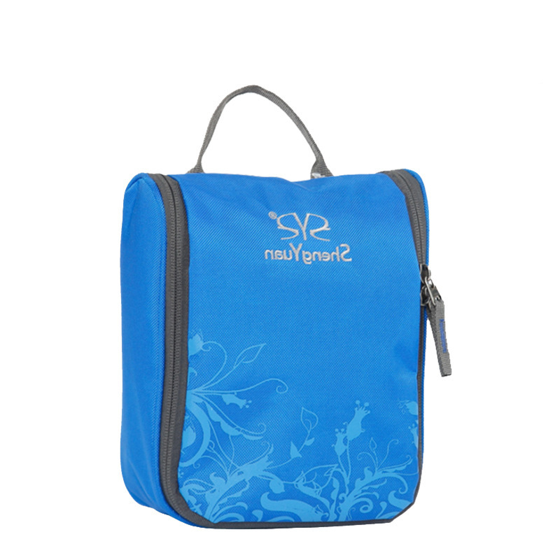 ShengYuan Factory Direct Selling Outdoor Camping Wash Bag Camping Travel Care Package Portable Cosmetic Bag Women's