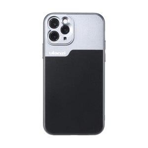 Image 4 - Coque téléphone Ulanzi pour iPhone 8P X XS XR 11 Pro Max Samsung S10 Note10 Plus HUAWEI P30 Mate30 Pro Google PixeL 4 4XL Oneplus 7pro