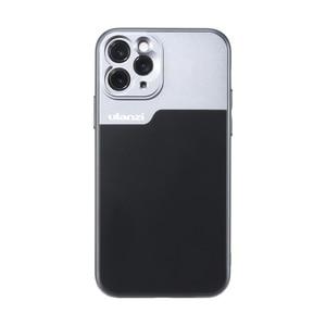 Image 4 - Ulanzi funda de teléfono para iPhone, protector de móvil para iPhone 8P X XS XR 11 Pro Max Samsung S10 Note10 Plus HUAWEI P30 Mate30 Pro Google PixeL 4 4XL Oneplus 7pro