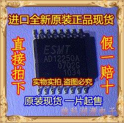 5 sztuk AD12250A TSSOP 16|Przełączniki i przekaźniki samochodowe|   -