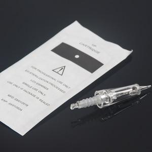 Image 5 - 1 Cái Vụ Pmu Bán Không Dây Hình Xăm Bút Microblading Sắc Tố Thường Trực Trang Điểm Môi & Lông Mày Máy Xăm