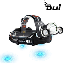DUI XML T6 powerful USB recharged 3T6 outdoor aircraft led flashlight headlamp sitemap 97 xml