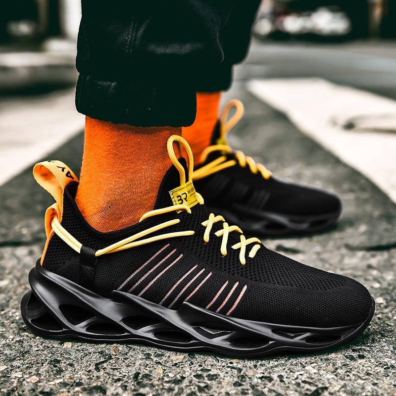 Sneakers for Men Running  3