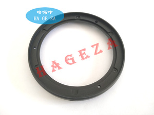 Image 2 - New Copy For Nikon 24 70 UV ring 24 70mm F/2.8G IF FILTER RING Camera Lens Repair Part