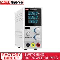 30V 2A 3A 5A 10A Adjustable Mini Switching DC Digital Power Supply Benchtop Supply Power Source K302DW k303DW k305DW k3010DW