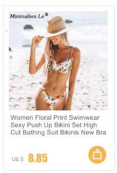 H54614448e9fa43558f4578ec54ef229aH Sexy Leopard Print Bikinis Women Bikini Set Swimsuit High Cut Bathing Suit Swimwear Female Summer Brazilian Beachwear Biquini