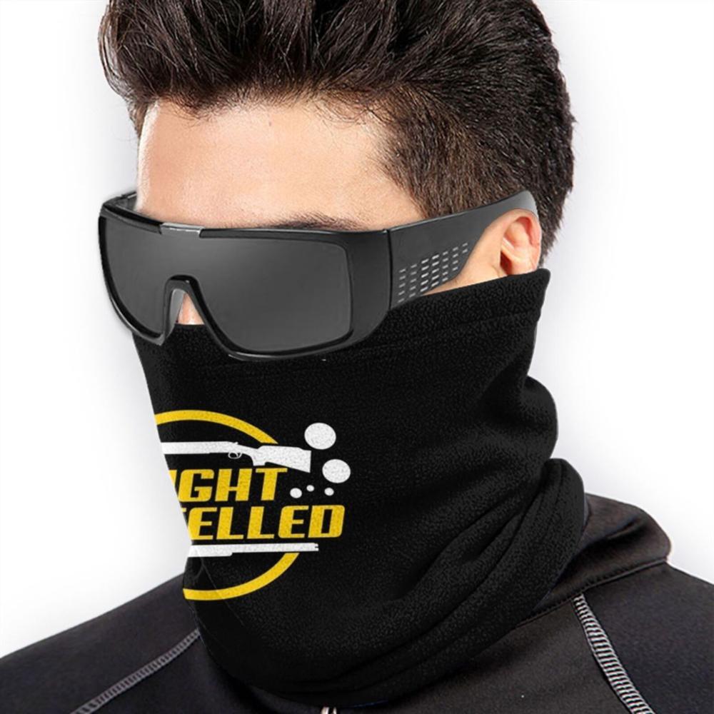 Flight Cancelled Wurfscheibeschie ? En Design Für Tontaubenfans Product Cycling Motorcycle Headwear Washable Scarf Neck Warmer