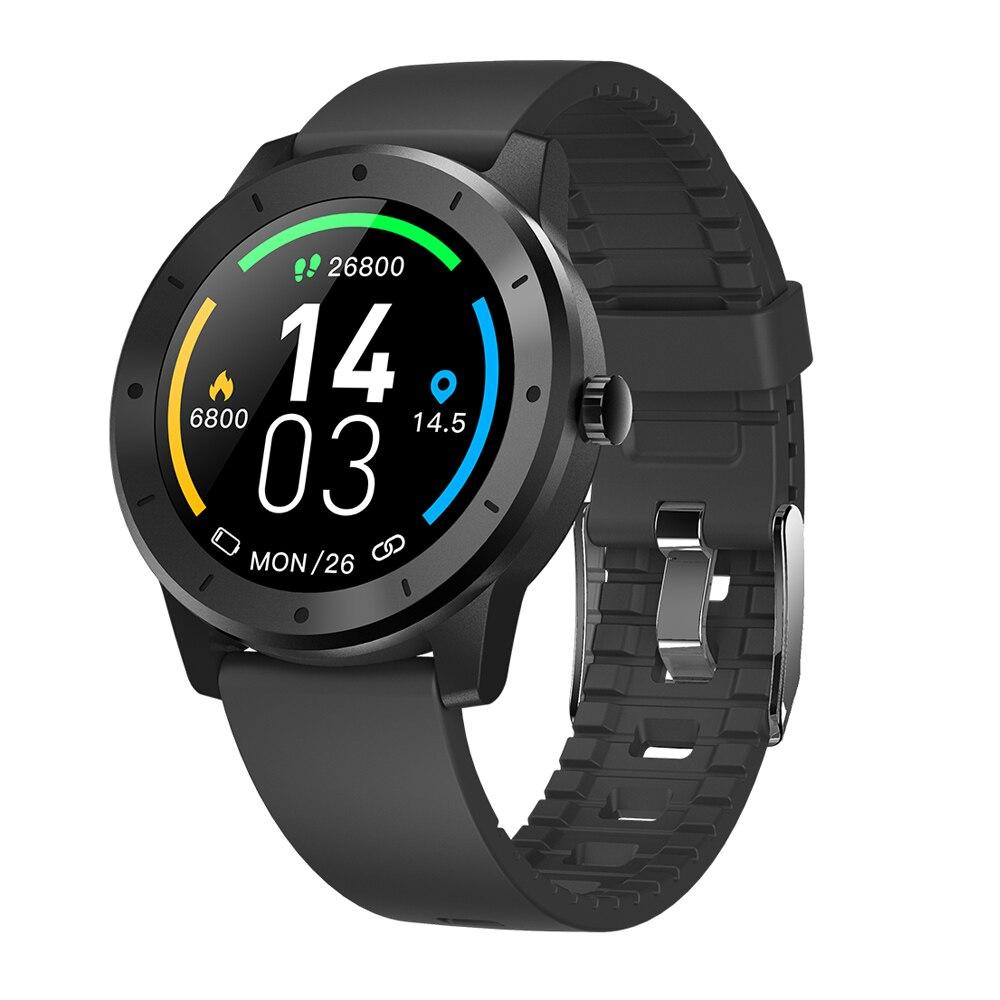 Monitor de Freqüência Música para Android 50m à Prova Nova Relógio Inteligente Masculino Dwaterproof Água Cardíaca Smartver Chamada Mensagem Lembrete Bluetooth Ios 2020 Gps