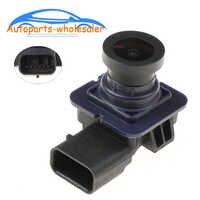 Cámara de visión trasera para coche Ford Edge, BT4Z-19G490-B de respaldo, FL1T-19G490-AC BT4Z19G490B DT4Z-19G490-B