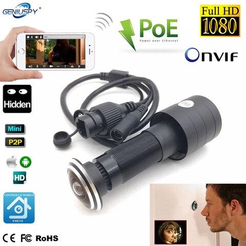 1080 p hd porta olho buraco h 265 1 78mm lente grande angular de 178