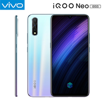 VIVO iQOO Neo 855 Smartphone 6GB 64GB Snapdragon 855 Octa Core 4500mAh 33W Dash Charging Celular Android Cell Phone 1