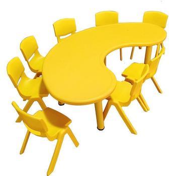 De Estudo Baby Kindertisch Tavolino Mesinha Scrivania Bambini Kindergarten Bureau Enfant Mesa Infantil Study For Kids Table