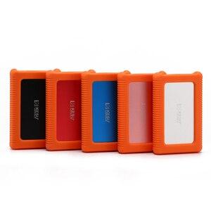 Image 2 - Anti vibration and anti fall mobile hard disk 160G 500G 1TB Storage USB3.0 Portable External Custom LOGO for PC/Mac Xbox PS4 TV