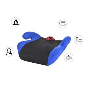 Image 2 - Automobile Cushions for Child Seat Cushion Child Safety Seat Cushion Safety Pad 36*34*16cm Car Accessories
