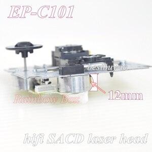Оригинальный Новый SF-P101N 16P лазерный объектив Lasereinheit SF P101N SFP101N 16pin Оптический Пикап Замена CD DVD плеер