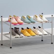 Simple Shoe Rack Retractable…