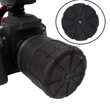 Protector Slr-Camera Dslr Silicone Lens-Cover Anti-Dust Dust-Made Universal Waterproof