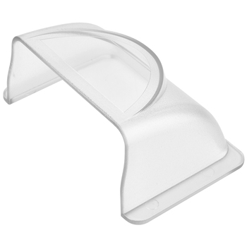 Plastic Rain Cover Access Control Waterproof Shell For Door Access Control Keypad Controller Doorbell Rainproof