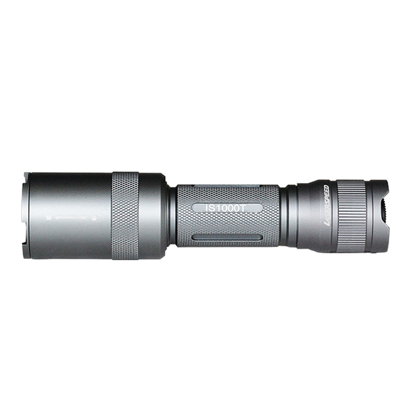 laserspeed ip68 subaquatica lampada luz zoomable lanterna 04