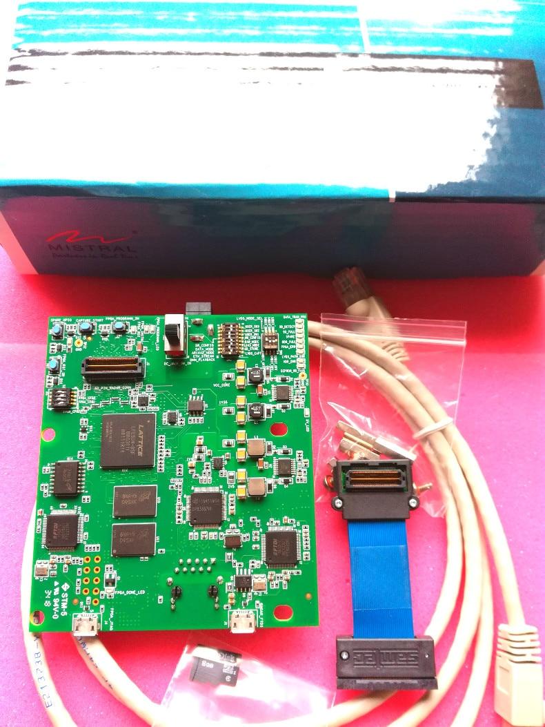 For DCA1000EVM Real-Time Data-Capture Radar Sensing  Module
